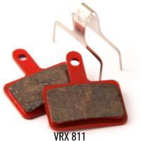 Comparateur de prix Plaquettes de frein Clarks pour Shimano Deore M515/M525/Tektro - Sintered