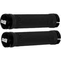Comparateur de prix ODI Poignées de verrouillage Ruffian 130mm Noir/Noir