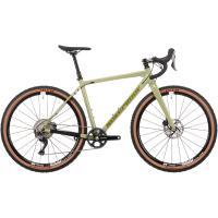 Vélo d'aventure Nukeproof Digger 275 Factory 2021 - Artichoke Green - S, Artichoke Green