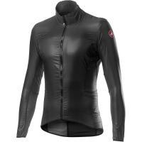 Comparateur de prix Castelli - Aria Shell Jacket - Veste de vélo taille XL, noir