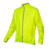 Comparateur de prix Endura Pakajak Packable Jacket - Hi-Viz Jaune - M, Hi-Viz Jaune