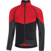 Comparateur de prix Gore Phantom Gore-Tex Infinium Jacket - Rouge-Noir, Rouge-Noir