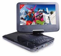 Comparateur de prix DVD portable Thomson THP369