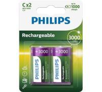 comparateur de prix Batteries Philips R14B2A300/10