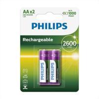 comparateur de prix Piles Philips R6B2A260/10
