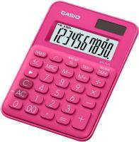 Comparer les prix du Calculatrice de bureau Casio MS-7UC Rose