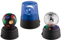 Comparateur de prix Set d'effets de lumière Boost Lighty-Party d'Ibiza