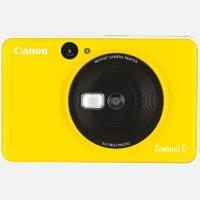 Comparateur de prix Canon Zoemini C Jaune Tournesol - Appareil Photo Instantané