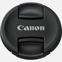 Canon 6316B001 Bouchon d'Objectif pour Appareil Photo Noir