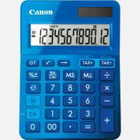Comparateur de prix Canon Calculatrice LS-123K - Bleu