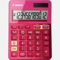 Comparateur de prix Calculatrice - CANON - LS-123K Rose