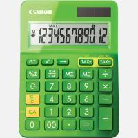 Comparateur de prix Calculatrice - CANON - LS-123K Vert