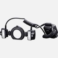 Comparer les prix du Flash macro Canon Twin Lite MT-26EX-RT Noir