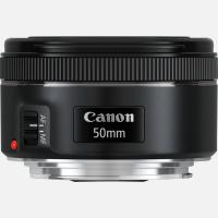 Comparateur de prix Objectif pour Reflex Canon EF 50mm f/1.8 STM
