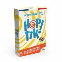 comparateur de prix Jeu de cartes Cartamundi Hop Tik