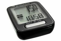 Comparateur de prix Ordinateur de vélo bc 5.16 noir