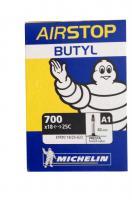 Comparateur de prix Chambre à air Route Michelin A1 AirStop Butyl - 40mm Valve