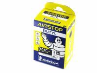 Comparateur de prix Tube Michelin Airstop Butyl 27.5 x 1.95/2.50 FV 40mm