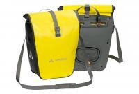 Comparateur de prix Panier arrière Vaude Aqua - Canary Yellow - One Size