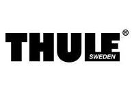 Thule 503 Lot de 4 arrêtoirs de 9 cm de Hauteur