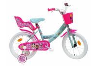 Comparateur de prix Vélo 16 pouces - LOL avec porte-poupée et panier
