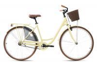 Comparateur de prix Vélo de ville 28'' femme Zeeland Singlespeed beige TC 48 cm KS Cycling