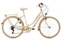 Comparateur de prix Velo de ville femme 28 ks cycling casino shimano tourney 6v beige 53 cm 162 172 cm