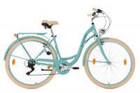 Comparateur de prix Velo pour dame 28 balloon turquoise tc 48 cm ks cycling 48 cm 155 165 cm