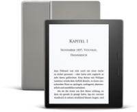 Comparateur de prix Kindle Oasis, Maintenant avec température d'éclairage ajustable, Résistant à l'eau, 8 Go Wi-Fi, Graphite