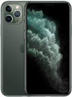 Smartphone Apple iPhone 11 Pro MWCC2ZD/A 5,8 pouces 256 Go vert nuit en solde