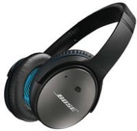 Comparer les prix du Casque audio Bose QUIETCOMFORT 25 NOIR APPLE