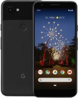 comparateur de prix Smartphone Google Pixel 3a 64 Go Noir