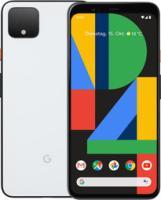 comparateur de prix GOOGLE Pixel 4 64Go Blanc