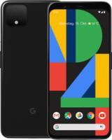 comparateur de prix Google Pixel 4 Dual SIM 64 Go noir