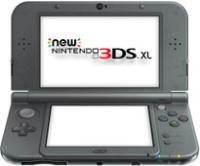 New Nintendo 3ds Xl Noire