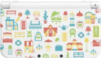 comparateur de prix New Nintendo 3ds Xl - Animal Crossing : Pack Édition Happy Home Designer - Console De Jeu Portable - Animal Crossing: Happy Home Designer