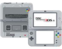 comparateur de prix Console Nintendo New 3DS XL Edition Super Nintendo