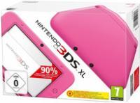 comparateur de prix Nintendo 3ds Xl - Console De Jeu Portable - Rose
