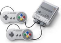 comparateur de prix Nintendo Classic Mini: Super Nintendo