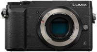 Comparer les prix du Panasonic Lumix DMC-GX80 noir - comme neuf