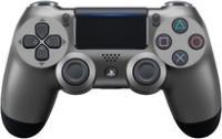 comparateur de prix Sony PS4 DualShock 4 Wireless Controller steel black [Version 2]