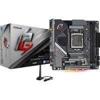 comparateur de prix ASRock Z490 PHANTOM GAMING-ITX/TB3