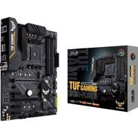 Comparateur de prix Asus tuf b450-plus ii gaming 90MB1650-M0EAY0