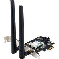 Comparateur de prix Routeur Asus Asus asus pce-ax3000 bt 5.0 wireless lan adapter, 2.4ghz/5ghz wlan - noir