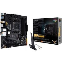 Comparateur de prix Carte mère Asus TUF GAMING B550M-PLUS (WI-FI) - B550/AM4/mATX