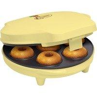 comparateur de prix BESTRON Appareil à donuts - 700W - jaune