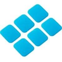 Comparateur de prix Beurer EM 50 Kit de rechange coussins en gel, utilisable avec le coussin EM 50 Menstural Relax TENS & chaleur, 6 coussins en gel autocollants, 50 x 56 mm