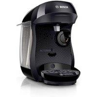 comparateur de prix Bosch TAS1002 Machine à expresso 0.7 L 1400 W Noir