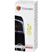 Comparateur de prix Détartrant Bosch détartrant Tassimo TCZ6004 (4 pastilles)