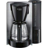 comparateur de prix Bosch Tka6a643 Cafetiere Filtre - Inox Et Noir